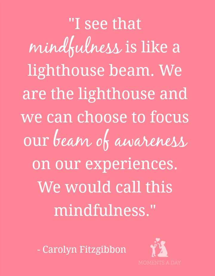 Mindfulness Exercises for Kids especially to teach the Concept of Mindfulness