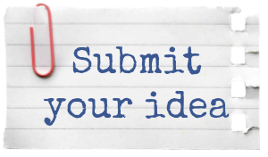 Submit your idea