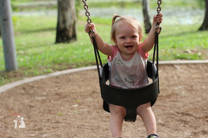 Tips about how to make time for a toddler when you have older children
