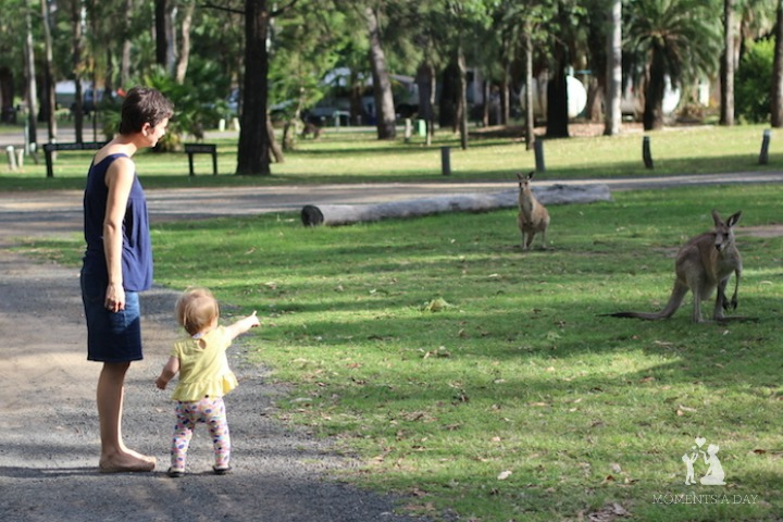 Ways to make time for a toddler when you have older kids