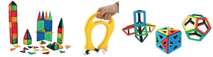 Fun tools to explore magnetism from Child.com.au