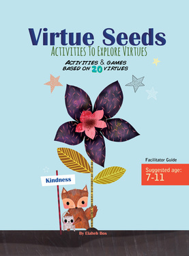 Virtue Seeds ages 7 to 11