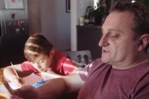 How to Get Fathers Involved in Parenting
