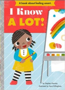 10+ Board Books with Positive Messages