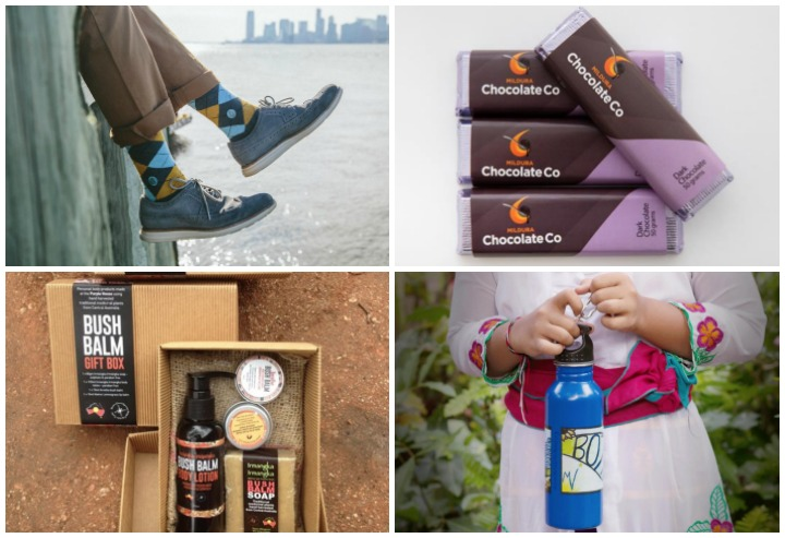 25+ Gifts That Help You Deliver Social Impact With Your Buying Power featuring General Items