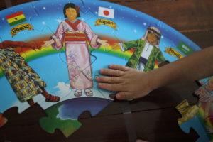 10 Fun Toys that Help Kids Appreciate Differences