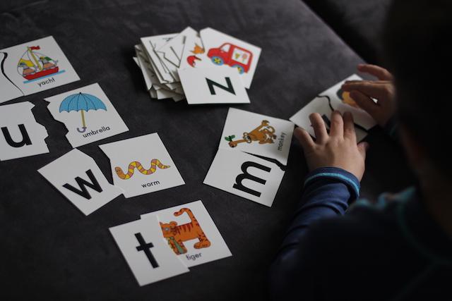 6 façons amusantes et efficaces de rendre l'apprentissage amusant pour les jeunes enfants