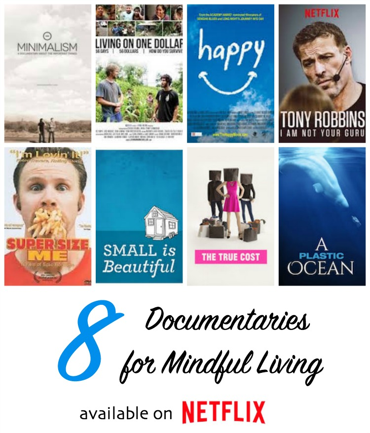8 Documentaries You Shouldn't Miss to Inspire Mindful Living