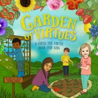 Garden of Virtues is an interactive storybook to introduce children to ten different virtues with an accompanying free printable activity pack for parents and teachers