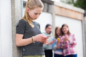 Cyber Bullying: What is it and what can we do about it?