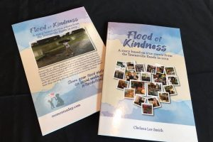 """Flood of Kindness"" Storybook about the 2019 Townsville Flood"