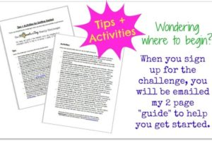 Free Printable: Tips + Activities for Getting Started with Character Building at Home