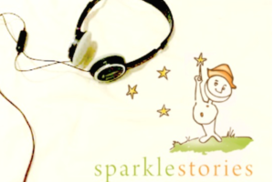 Review: Sparkle Stories (for Quiet Time that Weaves Values with Fun)