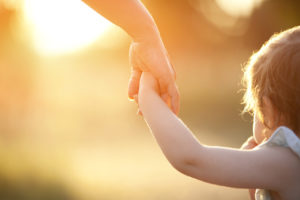 5 Hands-On Ways to Connect With Your Kids On A Hard Day