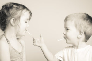 How to Recognize and Encourage {Small + Simple} Acts of Kindness