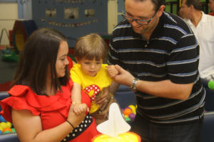 """15 Ways To Give Your Child The """"Gift of Giving"""" On Their Birthday"""