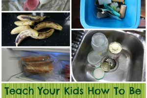 Teach Your Kids How To Be Resourceful