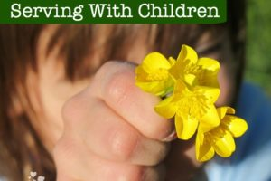 Review: Three Inspiring Resources for Serving With Children