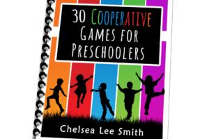 Free Ebook: Games for Preschoolers