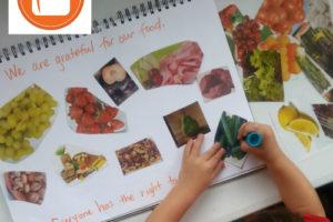 5 Activities to Teach Preschoolers About Hunger