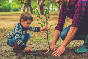 5 Ways to Nurture Compassion in Little Boys