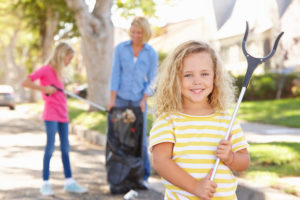 What Your Kids Will Learn By Seeing You Volunteer