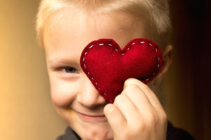 A huge list of ideas and resources for doing acts of kindness with kids