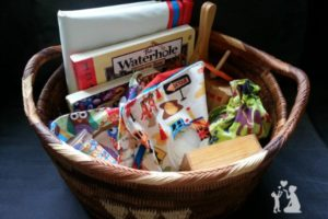Create Your Own Quiet Time Basket