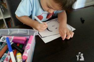 Creating a Wall of Kindness (Bucket Filler Activities!)