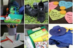 Back to School Checklist: 10 Easy Steps