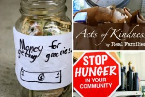 Gratitude Garage Sale to Support Local Food Pantry