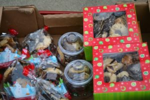 Organising a Baking Day to Bring Joy to the Neighborhood