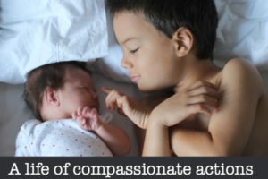 Reflections on Compassion