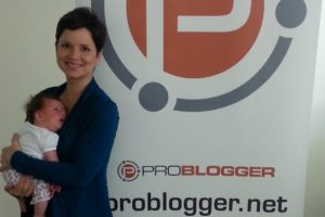 Our Day at the ProBlogger Training Event in Brisbane