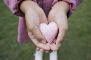 How to Teach Gratitude to Young Children