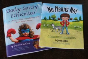 Review: Body Safety Education Resources