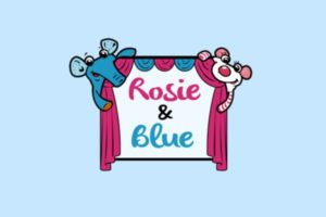 {Rosie & Blue} Rosie makes muffins – Learning about patience