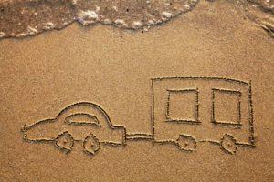 Year of Travel: Campervan, Caravan or Tent?