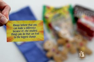 Review: Magnets with Inspirational Quotes