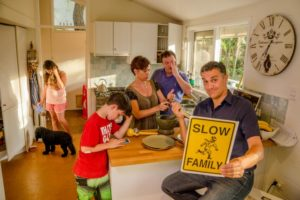 """Does Busy = Happy? Here's the Trick to """"Slow Parenting"""""""