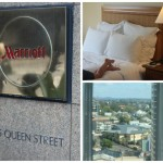 The Brisbane Marriott is in the prime location for a stress free holiday with kids