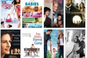 9 Oldies but Goodies – Recommended Movies for Mamas