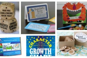 30+ Gifts that Help Kids Build Character