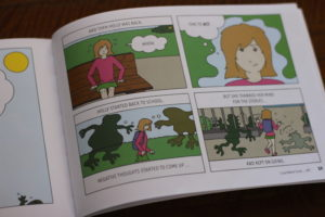 Review: I Just Want To Be… Me! (Book)