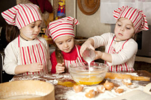 How to Teach Cooperation to Young Children
