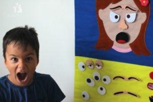 5 Activities to Help Kids Develop Emotional Sensitivity