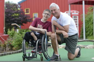 How to Help Children Understand Disability and Serious Illness