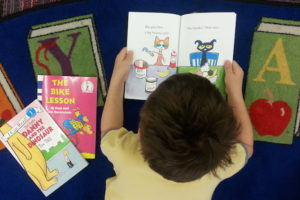 How to Help Early Readers Maintain Confidence