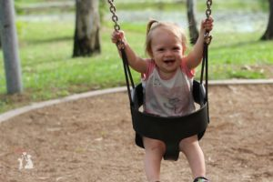 How to Make Time for a Toddler (When You Have Older Kids)