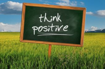 Are you ready to think positive? Check out this workshop for parents and children